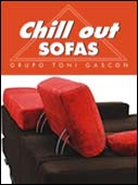 Chill out sofas fabricaci n y venta de sof s en pamplona - Muebles chill valladolid ...