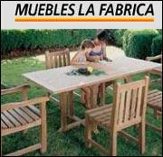 MOBLES LA FABRICA: Establecimientos de muebles en Tarragona